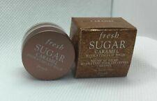 Fresh Sugar Lip Caramel Hydrating Balm 0.07 oz /2 g Brand New with Box