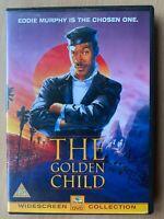 The D'Oro Bambino DVD 1986 Fantasy Commedia Film Con Eddie Murphy