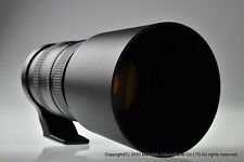 ** Near MINT ** NIKON AF VR NIKKOR ED 80-400mm f/4.5-5.6D