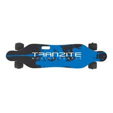 Tranzite - Electric Skateboard - Mini Longboard - 700 W, Lithium replace battery