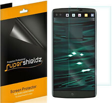 6X Supershieldz HD Clear Screen Protector Saver Shield For LG V10