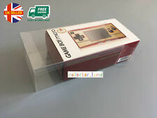 1 x Box Protector GameBoy Mirco Japanese Console Plastic Case NTSC-J Japan GBM