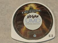 NATIONAL TREASURE Sony Playstation Portable PSP UMD Video Movie Nicolas Cage