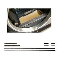 Premium Light Seal Foam Kit for   ----   Nikon Nikomat Nikkormat EL EL2 ELW ----