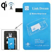 Pad Ladepad für Samsung Galaxy Note Edge N915 QI Laden Pad Zubehör Premium Neu