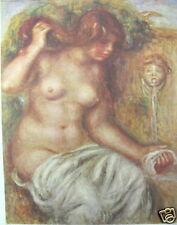 The Fountain by Renoir