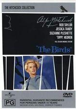 The Birds (DVD, 2001)