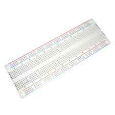 Breadboard Experimentierboard Steckboard 830 Kontakte