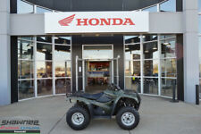 2010 Honda FourTrax Rancher At Eps At Eps Used