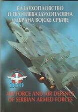 AIR FORCE AND AIR DEFENCE OF SERBIAN ARMED FORCES