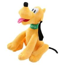 "Disney Pluto Plush 11"" inches Stuffed Animal for Kids - NEW with Tag"