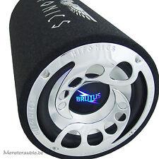 Hifonics Brutus BX300 30cm Bassrolle 800 Watt Subrolle Auto Subbox Subwoofer PKW