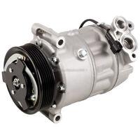 For Jaguar XF XFR XJ XJR XK XKR & XKR-S AC Compressor & A/C Clutch