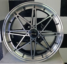 "15"" MAXXIM OLD SCHOOL WHEELS suit MAZDA RX, NISSAN DATSUN, TOYOTA /ESCORT/BMW"