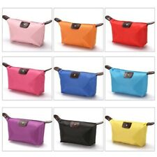 Womens Waterproof Cosmetic Bag Travel Toiletry Makeup Bags Small Pouch good body