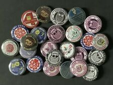 More details for selection of 30 wigan casino button badges - price is for all 30 badges 😊