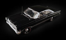 1967 Ford Fairlane BLACK 1:18 GMP 18803