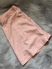American Apparel Women's Pink Skirt