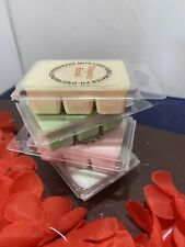 Highly Scented 100% Soy Wax Melts X 5 Packs
