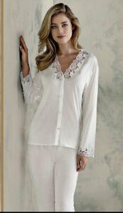 Ladies Nightwear pajama set 722 Large