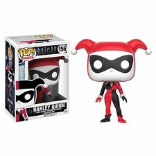 FUNKO POP DC HEROES BATMAN THE ANIMATED SERIES HARLEY QUINN #156 Figure IN STOCK