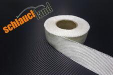 10m Silica Hitzeschutzband 50mm 1400°C *** Heat Wrap VW Audi Turbo Abgasanlage