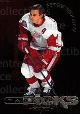 1995-96 Parkhurst Parkie Trophy Picks #3 Sergei Fedorov, Hart Trophy