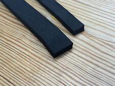 """Foam speaker finishing ring 8"""" 10"""" 12"""" 15"""" on roll tape 15x5mm glue line gasket"""