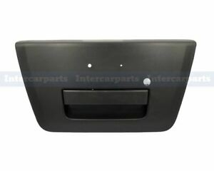 Rear Body Tailgate Door Handle for Nissan Navara D40 2004-2017 90606-EA810