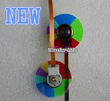 NEW Color Wheel FOR BENQ W1000+ W1060 W1100 Projector Color Wheel #D2520 LV