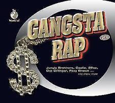 Gangsta Rap von Various Artists (2004)
