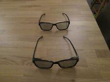 Philips 3D Brille PTA416 Eassy 3D glasses