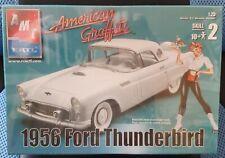 AMT 1956 Ford Thunderbird
