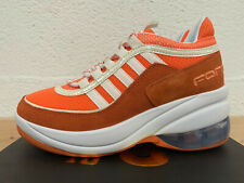 FORNARINA SNEAKERS UP ARANCIO / FORNARINA SNEAKERS UP ORANGE