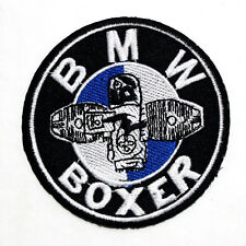 BMW Boxer Motorcycles automobil sports Car F1 Racing Jacket Shirt Iron on Patch