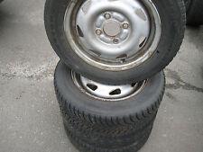 Satz Winterreifen  Ford Ka RBT 13 Zoll Bj.ab.11/96