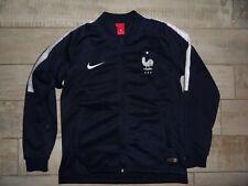 Détails sur Veste de survêtement adidas FFF équipe de France Coupe du Monde 1998 taille 186
