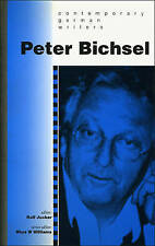 Peter Bichsel (University of Wales Press - Contemporary German-ExLibrary