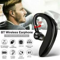 Wireless Bluetooth5.0 Headset Handy Freisprecheinrichtung für Samsung iPhone