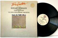 Torn Curtain Soundtrack - Bernard Herrmann [Promo] Vintage Vinyl LP Record Album