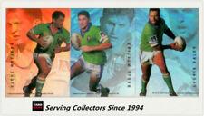 Greg Alexander Team Set NRL & Rugby League Trading Cards