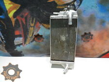 2012 KAWASAKI KX 450F RIGHT RADIATOR 12 KX450F