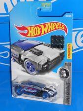 Hot Wheels 2017 Factory Set Super Chromes Series Rogue Hog Chrome