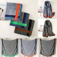 DONNA PREMIUM COLLECTION COOL MESH FABRIC TRIANGLE SCARF VERSATILE USE #11080