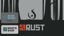Rust(PC)🔥 Steam Fresh Account + Gift 🔥 24/7 Delivery 🔥 Region Free 🔥 No Key