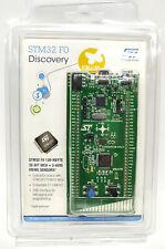 STM32 F0 Entwicklungskit   STM32F072B MCU   ST-LINK/V2   3-AXIS MEMS Sensors
