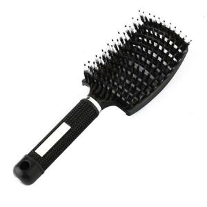 Hair Brush Scalp Massage Comb Hair Brush for Salon Hairdressing Styling Tools