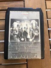"""QUEEN """"The Game"""" 8-Track Tape 1980 Elektra REFURBISHED Freddie Mercury Rock It"""