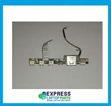 Panel USB + Cable Fujitsu Amilo M3438G USB Port Board P/N: 3P7100