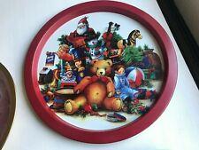 5 x Miroir Barneveld Leonardo Weihnachten Teller NEU-1a Tolle Weihnachts Motive